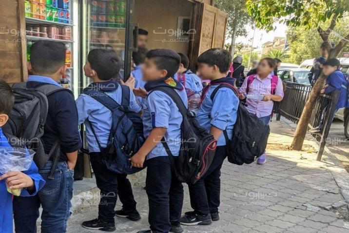 الصحة المدرسية: ارتفاع حصيلة المصابين بكورونا في المدارس إلى نحو 400 حالة