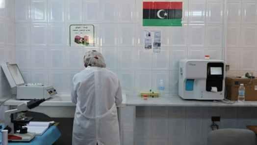 وفاة اثنين من أبناء ريف دمشق جراء إصابتهما بفيروس كورونا في السعودية وليبيا