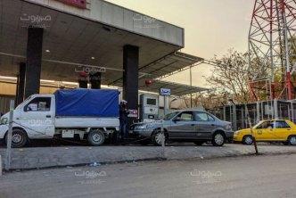 الحكومة تلغي الدعم عن البنزين وترفع سعر الغاز المنزلي
