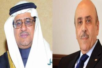 رئيس المخابرات السعودية يعقد اجتماعاً مع مملوك وسط دمشق