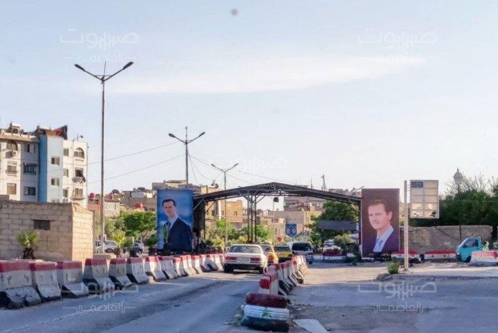 بشار سيد الفوضى... الرئيس حين يهتزّ بدنه
