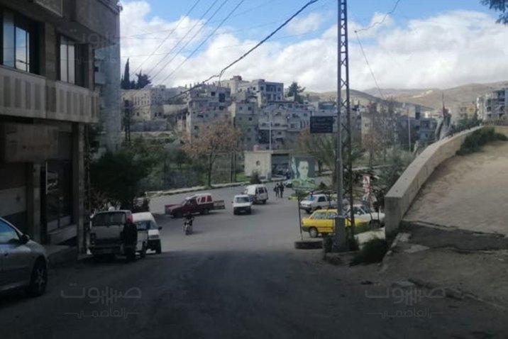 مقتل أحد عناصر النظام من أبناء مدينة التل على جبهات الشمال السوري