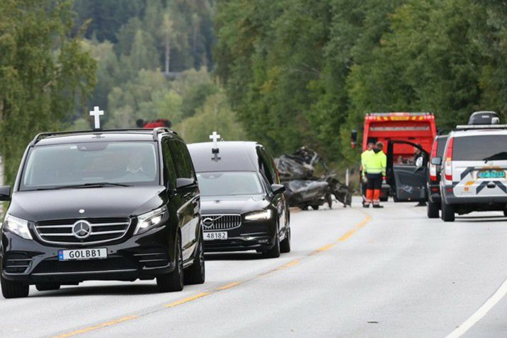 النرويج.. حادث سير يودي بحياة ثلاثة أشقاء من أبناء دوما