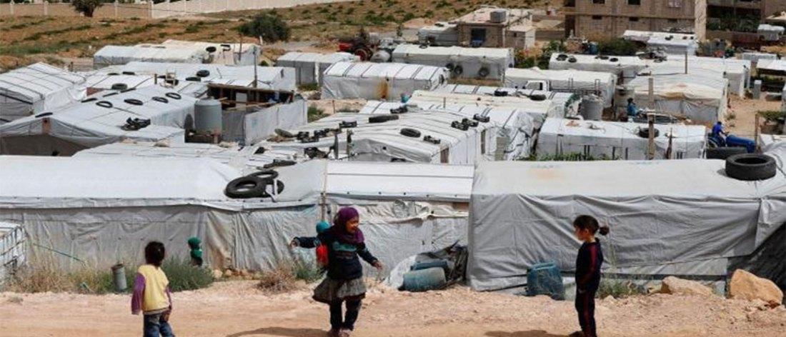 الأمم المتحدة اللاجئون السوريون في لبنان يكافحون للبقاء على قيد الحياة