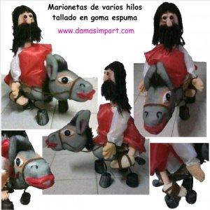 Marionetas_Damasimport.com