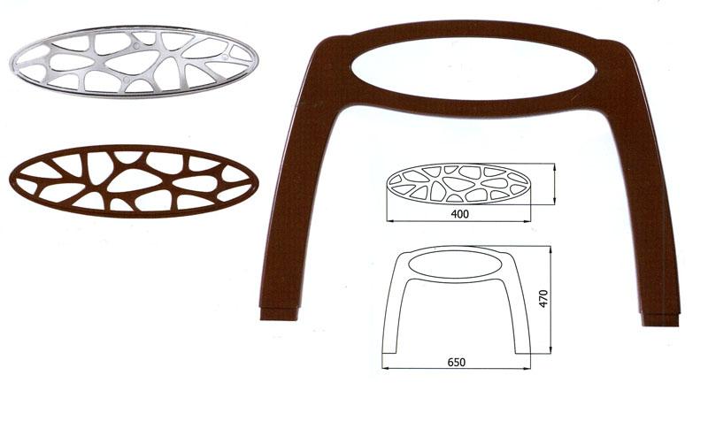 Декоративни елементи модел 7036