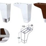 Мебелен крак модел 5027