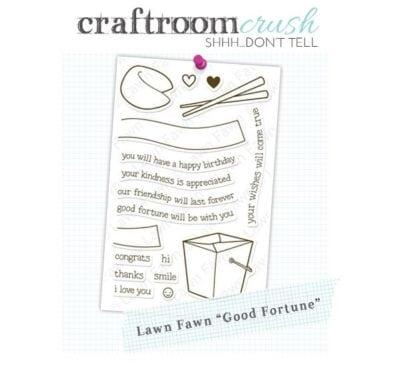 Craftroom Crush: Lawn Fawn