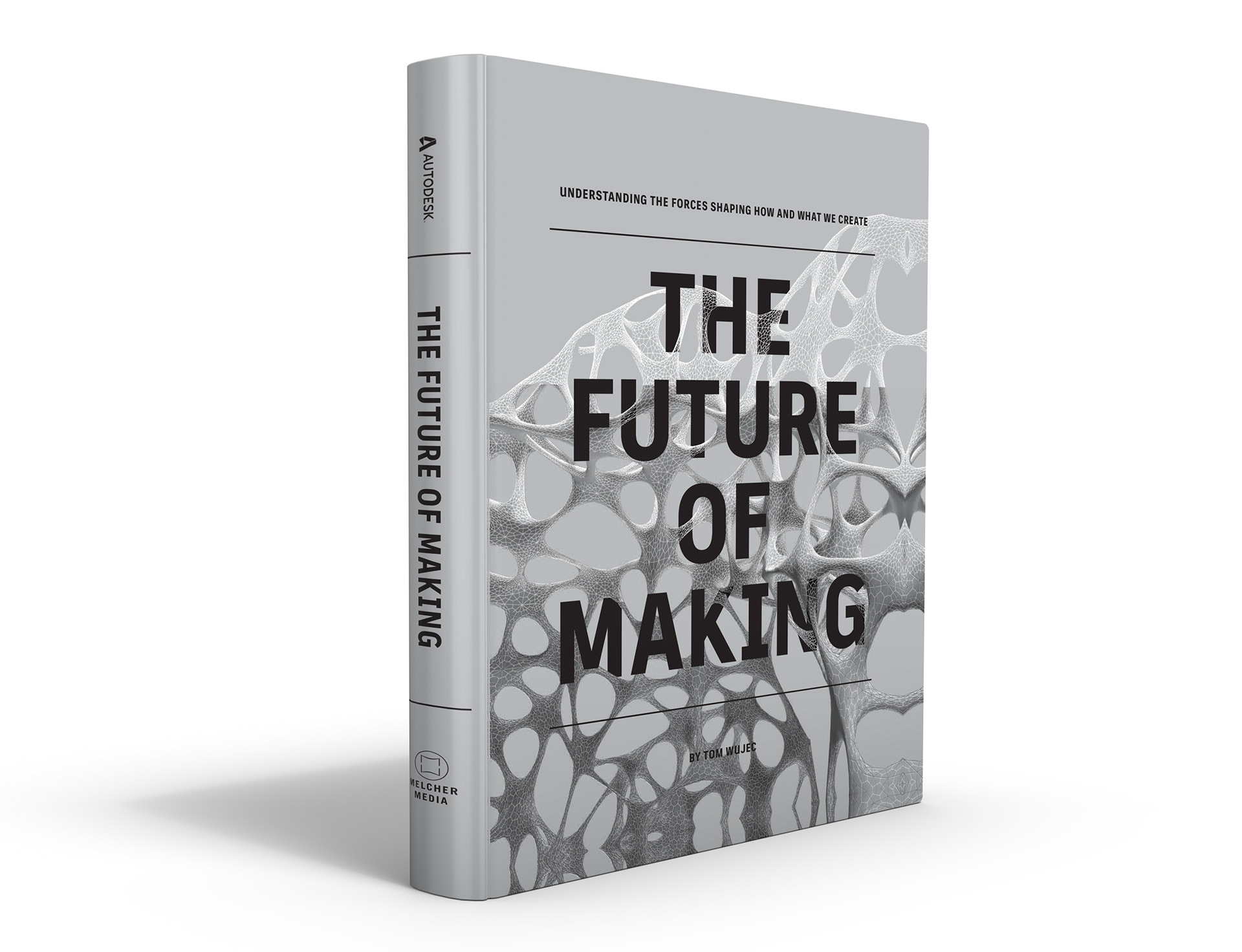 autodesk the future of