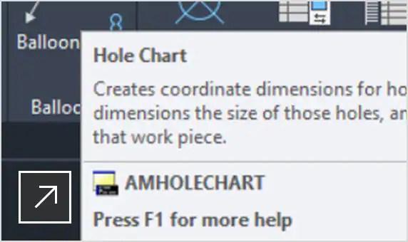 AutoCAD Mechanical 工具集 | Mechanical 設計軟體 | Autodesk
