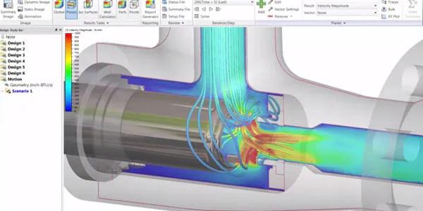 3D Mechanical Engineering & Design Software
