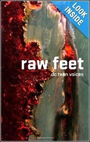 Raw Feet Dc Teen Voice