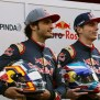 Max Verstappen Red Bull F1 Move Eases Toro Rosso Unrest