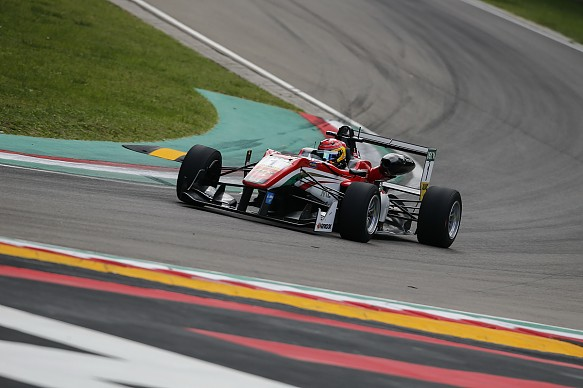 F3 Stroll S Pole Lap Reinstated At Imola Racer