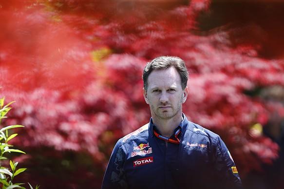 Christian Horner, Red Bull