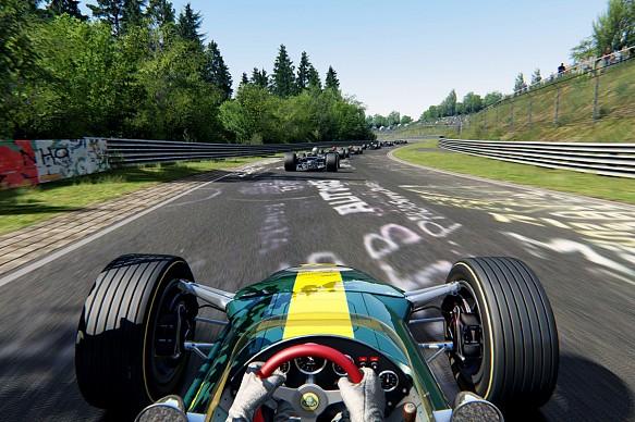 GAME REVIEW: 'Assetto Corsa'   RACER