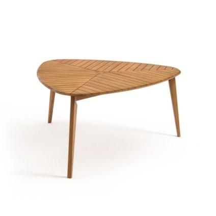 Table Marsham en eucalyptus 6 personnes - 329€ chez La Redoute Interieurs