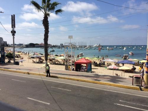 Did someone say beachfront?