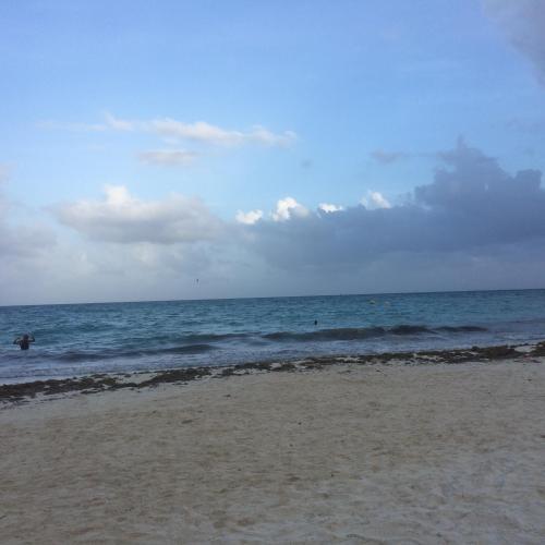 Caribbean Resorts: Lackluster Tourism