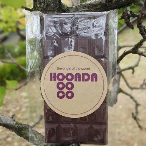 *Hocada Coco Ecuador with Pine Nuts
