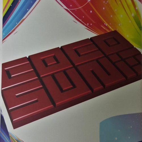 *Cocosun Jobar Milk Chocolate (& Changes)