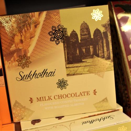 The Best Chocolate Shops in and Around Bangkok, Thailand