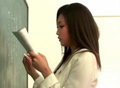 Školní deníček – Mladá asijská učitelka (23.díl)