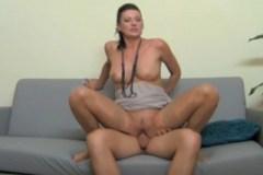 Porno casting aneb Female Agent loví v českém rybníčku 5