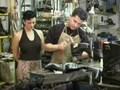 Tematicka videa – šoustačka švece se zákaznicí