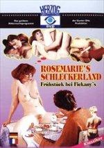 Rosemarie's Schleckerland – německý porno film