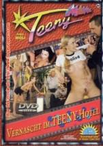 Vernascht Im Teeny Hotel – německý porno film