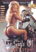 Girls of Sunset Strip – erotický film
