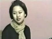 Korejská zpěvačka Baek Ji Young v soukromém pornu – porno skandál