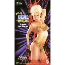 The Devil in Miss Jones 3: A New Beginning – porno film