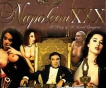 Napoleon aneb Jak francouzský císář dobýval kundy