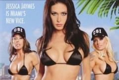 CSI Miami: A XXX Parody – americký pornofilm (2010)