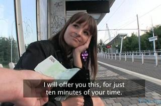 Rychlý prachy aneb Public Agent v českých ulicích (Rita)