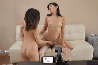 Kolumbijská dvacítka Jasmine Gomez začíná v pornu!