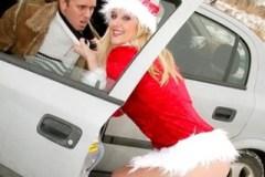 Pornokalendář DP 26.12. – Řidič Štěpán dostane anální dárek na silnici