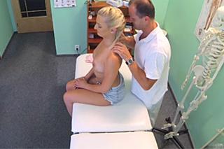 FakeHospital, aneb šoustání na české klinice (Rehabilitace)