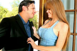 Šukáníčko vyléčí rozvodové trauma! (Darla Crane a Anthony Rosano)