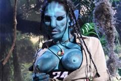 This Ain't Avatar XXX (2010) – americký pornofilm