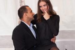 Ženatý podnikatel platí za sex mladé studence! (Ananta Shakti)