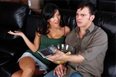 Sex v domácím kinosálu, aneb Asa Akira opíchaná bratrem kámošky!