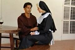 Pornokalendář DV (Natálie, 21.12.) – Kněz obcuje s jeptiškou!