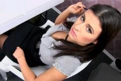 FemaleAgent Billie Star ojetá nováčkem – české porno