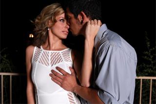Pristine Edge: Romantické rande a skvělý sex pod hvězdami!