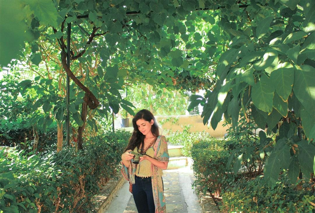 Corfu: The Lush, Emerald Island of Greece