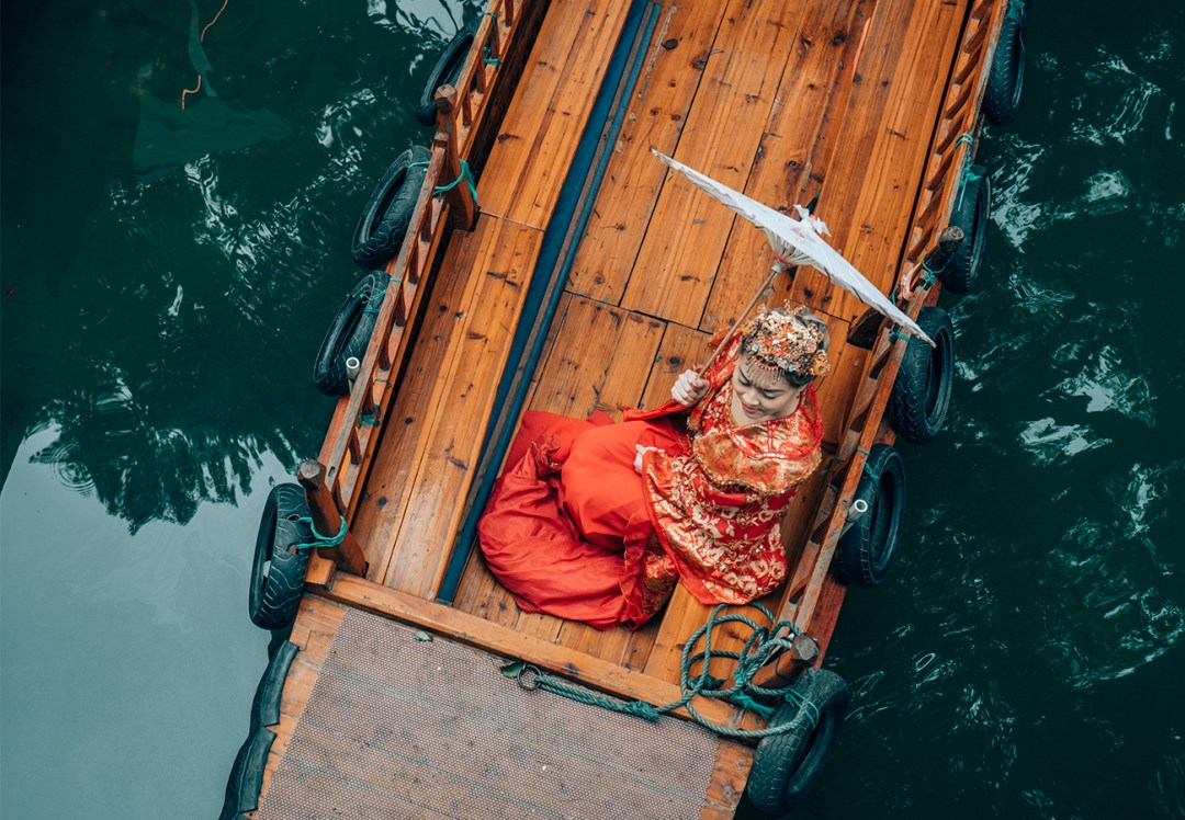 Lost In Time In Suzhou, China   Dame Traveler