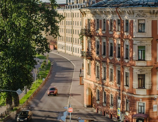 5 Can't-Miss Sights In St. Petersburg, Russia: According To A Local